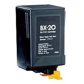 38ML Rigenerata Canon BJC 2000/2010/4000- Nera  BCX20