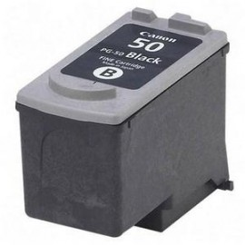 22ML RIGENERATE Canon For PIXMA IP2200/MP150/MP170 PG-50