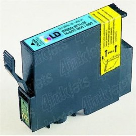 12ML Com Epson P50 1400 PX650 700 710 800 810FW Ciano T0792