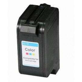 39ml RIG.Colori HP Desk Jet 930C/940C/950C - C6578A - 78A
