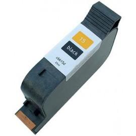 30ML RIG.HP Deskjet 810C/812C/816C-Nera C6615D- 15