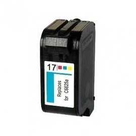 36ML RIG.FOR Colori HP Desk Jet 825C/840C/843- C6625A 17