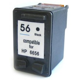 18ML NERA HP Desk Jet 450/5150/5550 -C6656A - 56