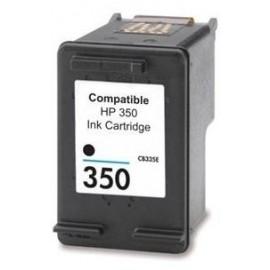 18ML CB335EE RIG.nero n.350 per Hp deskjet D4245/D4260/D4263