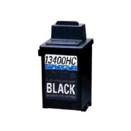 26ML Rigenerata Lexmark JP 1000/1020/1100-Nera 13400HC