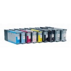 220ml Com Pigment  Pro 4000,9600-C13T544100Foto Black