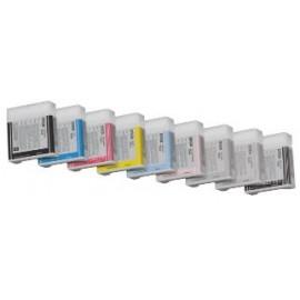 220ml Pigment Pro7800,7880,9800,9880-C13T603100Foto Black