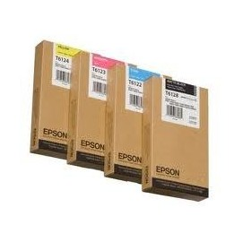 220ml Dye Pro7400,7450,9400,9450-C13T612200Ciano
