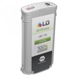 220ml Pigment MBK for HP Z2100,Z3100,Z3200,Z5200,Z540070