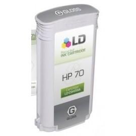 220ml Pigment Grigio for HP Z2100,Z3100,Z3200,Z5200,Z540070