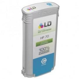 220ml Pigment Ciano for HP Z2100,Z3200,Z5200,Z540070