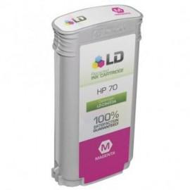 220ml Pigment Light Magent for HP Z2100,Z3100,Z3200,Z520070