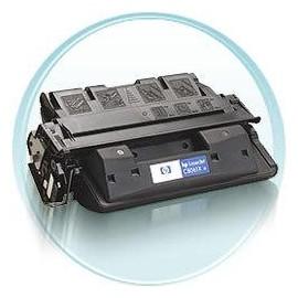 Rigenerato Con Chip HP Laser Jet 4100XX-10.000 Pagine C8061