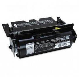 Rigenerate for lexmark X651,X 652,X 654,X 656,X 658-25K