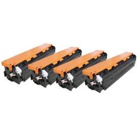 Black rig HP CP1215/1515N/1518/CM1312-2,2KCB540A CANON 716