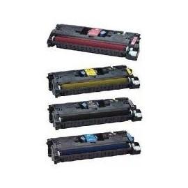 Ciano Rigenera per Canon LBP 2500 2510 HP Color 4600/4650-8K
