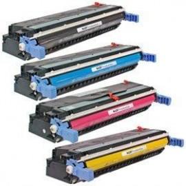 Magente Rigen per Canon LBP 2710 2810 HP Color 5500/5550-12K