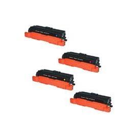 Ciano rigenera per Hp laserjet CP 4020,CP 4025,CP 4525-11K