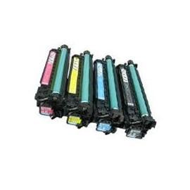 Ciano Rig per  HP Color LaserJet Enterprise CP5525dn 15K