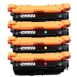 Black Rig for Enterprise M651DN,M651N,M651XH-20.5KHP654X