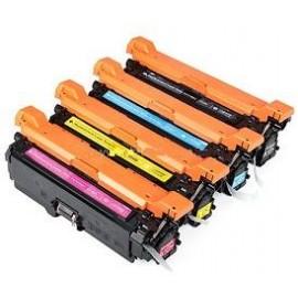 Black Compa HP Pro M252N,M252DW ,MFP 227N,M277DW-2.8K201X