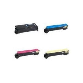 Black Rig per  Kyocera Mita - FS-C5200/FS-C5200DN 7K TK550K