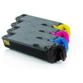 Black Rig for Kyocera FS C 5025 N,C 5020N,C 5030 N,8K-TK 510