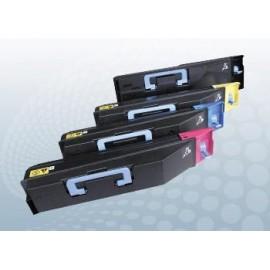 Black rigenera per Kyocera FS-C8500DN 25K TK-880k