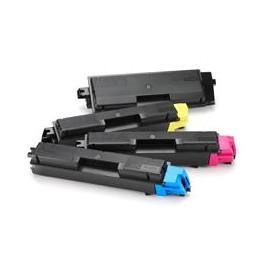 Black Compa for Kyocera/Mita TASKalfa 260/265ci/266ci-10K