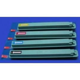 Yellow com for Panasonic KX-MC6020JT MFP,KX-MC6260JT MFP-4K