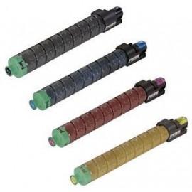 Black Com Aficio MPC2031,C2051,C2531,C2551-10K81504(841587)