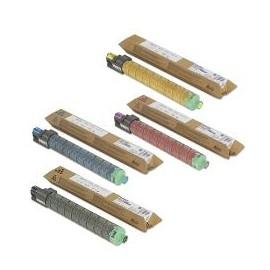 Yellow Com Aficio SP C830DN,C831DN-15K821122