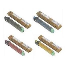 Yellow Com Ricoh Aficio MP C3002,C3502-18K841740  (841652)