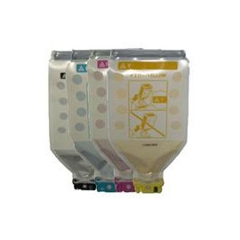Yellow Ricoh Aficio MP C6000,C7500-21,6K841107(841403/DT75Y