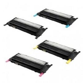 Black Rig Sam Clp 320,320N,325,325W,Clx 3185.1.5K CLT-K4072S