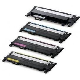 Black Comp Clp360,365,3300,3305,C460,C410-1,5KCLT - K406S