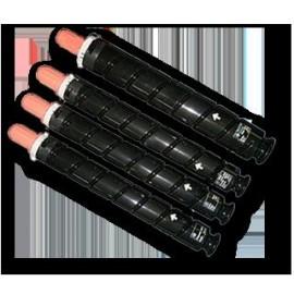 Black Compa Canon IR ADV C7000,C7055i,C7065i-80K2792B002