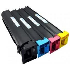 Black Com Minolta Bizhub C654,C750,C754-47KA3VU150(TN-711K)