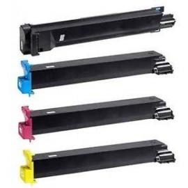 Black Comp Minolta Bizhub C300,C352-20K8938705