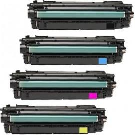 Ciano compatible HP M652,M653 series-22K656X