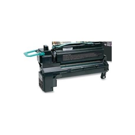 Black Rig for Lexmark C792 serie-6KC792A1KG  (C792)