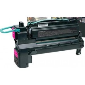 Magente Rig for Lexmark C792 serie-6KC792A1MG  (C792)