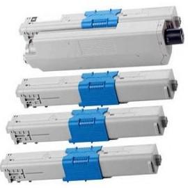 Magente Compa OKI ES5432,ES5442,ES5463,ES5473-6K46490622