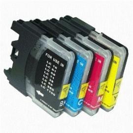 30ML Rig Dcp J315W,Mfc J410,Dcp J125,J515W,Mfc J265W.BK