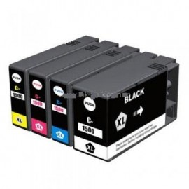 Black XL 35ML Compatible Canon MB2050,MB2350-1,2K9182B001