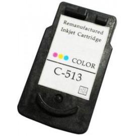 3X5ML Rig Canon PIXMA MP240/MP260/MP480/MX320/MX330  CL-513