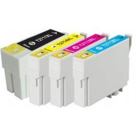 10,4ml Yellow Compa WF3620,WF3640,WF7110,WF7610,WF762027XL