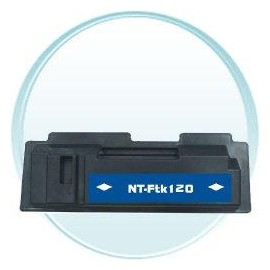 Rigenerate Kyocera FS 1030D,1030 DN -6.000 Pagine TK -120