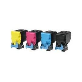 Black rig for CX37DNF,CX37DTN,C3900TN,C3900DTN-6K S050593