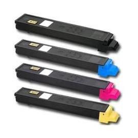 Black for Kyocera FS C8020MFP,C8025MFP.FS8520,FS8525-12K